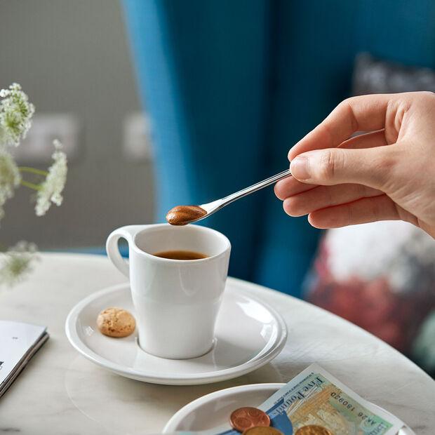 Coffee Passion Cuillère à expresso 4 pcs 10cm, , large