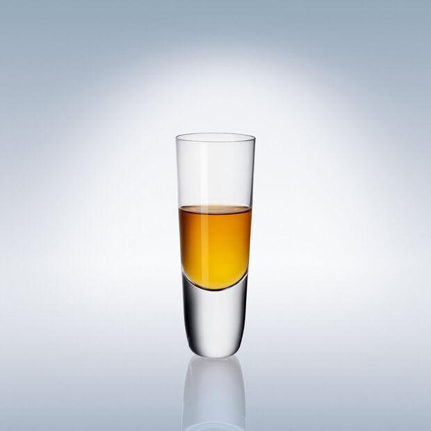 American Bar - Straight Bourbon verre à schnaps/liqueur/shot 140mm, , large