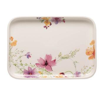 Mariefleur Basic plats à gratin Plat à servir / Couvercle rectangulaire 36x26cm