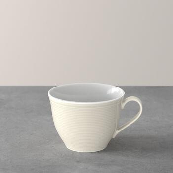 Color Loop Natural tasse à café sans sous-tasse 12x9x7cm