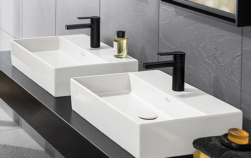 collection memento 2 0 villeroy boch exprimer sa personnalit. Black Bedroom Furniture Sets. Home Design Ideas