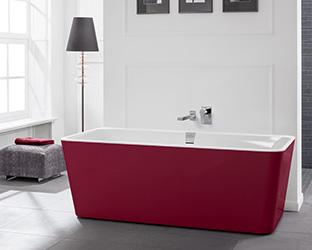baignoires villeroy amp boch