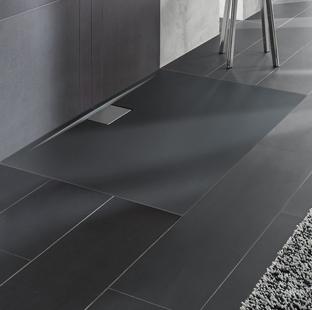 tendances de salles de bains un bien tre au niveau maximum villeroy boch. Black Bedroom Furniture Sets. Home Design Ideas