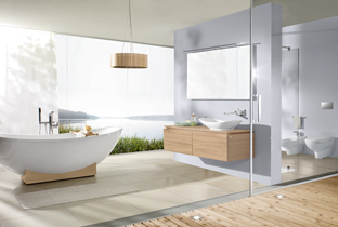Programme de conception de salle de bains concevoir en - Concevoir salle de bain ...