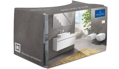 Programme De Conception De Salle De Bains Concevoir En Ligne Sa - Creer sa salle de bain en 3d