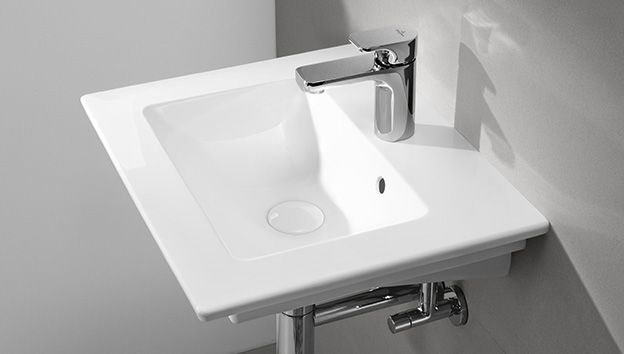 am nager une petite salle de bain de fa on optimale. Black Bedroom Furniture Sets. Home Design Ideas