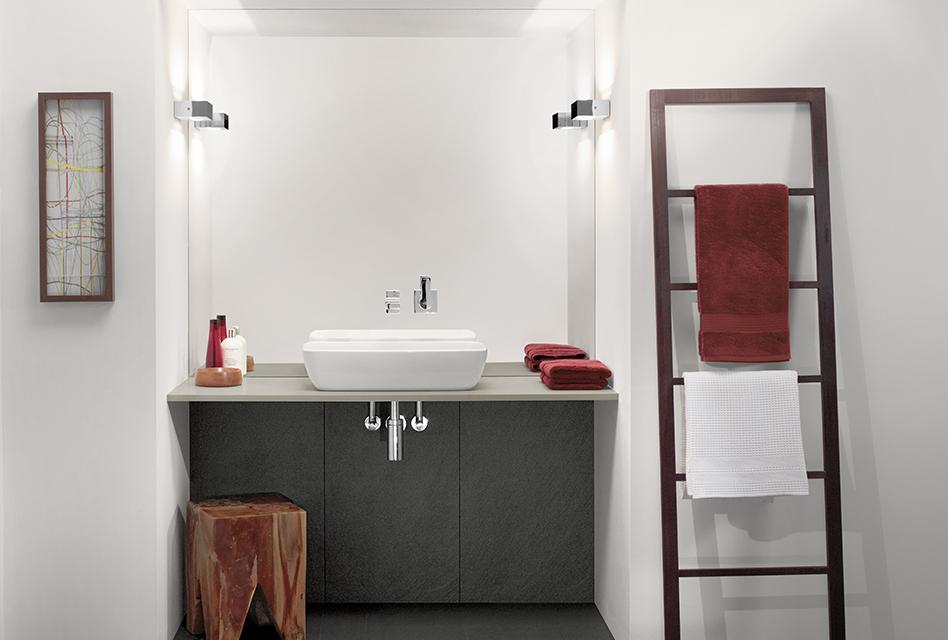 la collection artis des formes d licatement esth tiques villeroy boch. Black Bedroom Furniture Sets. Home Design Ideas