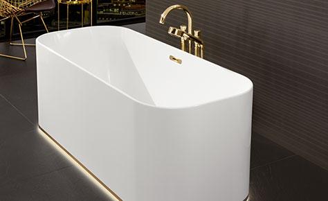 5d3c720b32bff La diversité des baignoires   le modèle parfaitement adapté à votre salle  de bains
