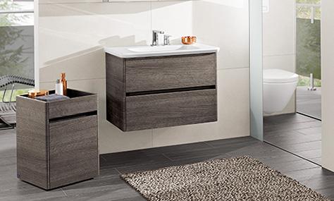meubles de salle de bain villeroy boch pour chaque. Black Bedroom Furniture Sets. Home Design Ideas