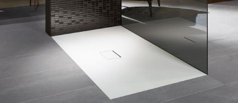 des receveurs de douche pour une exp rience id ale villeroy boch. Black Bedroom Furniture Sets. Home Design Ideas