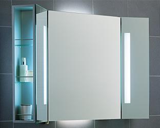 Miroirs de salle de bains Villeroy & Boch
