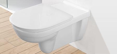 Les Toilettes Villeroy Boch L Alliance De L Innovation