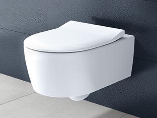 Les toilettes Villeroy & Boch – l\'alliance de l\'innovation et de la ...