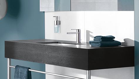 Découvrir les lavabos et vasques de Villeroy & Boch