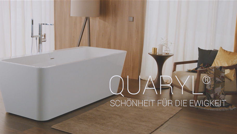 baignoire en quaryl stunning baignoire villeroy et boch quaryl lgant best riho solid surface. Black Bedroom Furniture Sets. Home Design Ideas