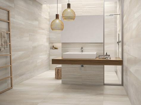Natural blend - Badezimmer fliesen villeroy und boch ...