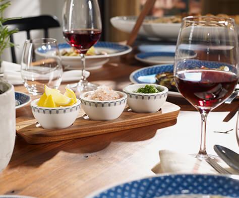 Apprendre à connaître les formes de verres à vin avec