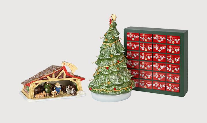 Christmas Toys Memory