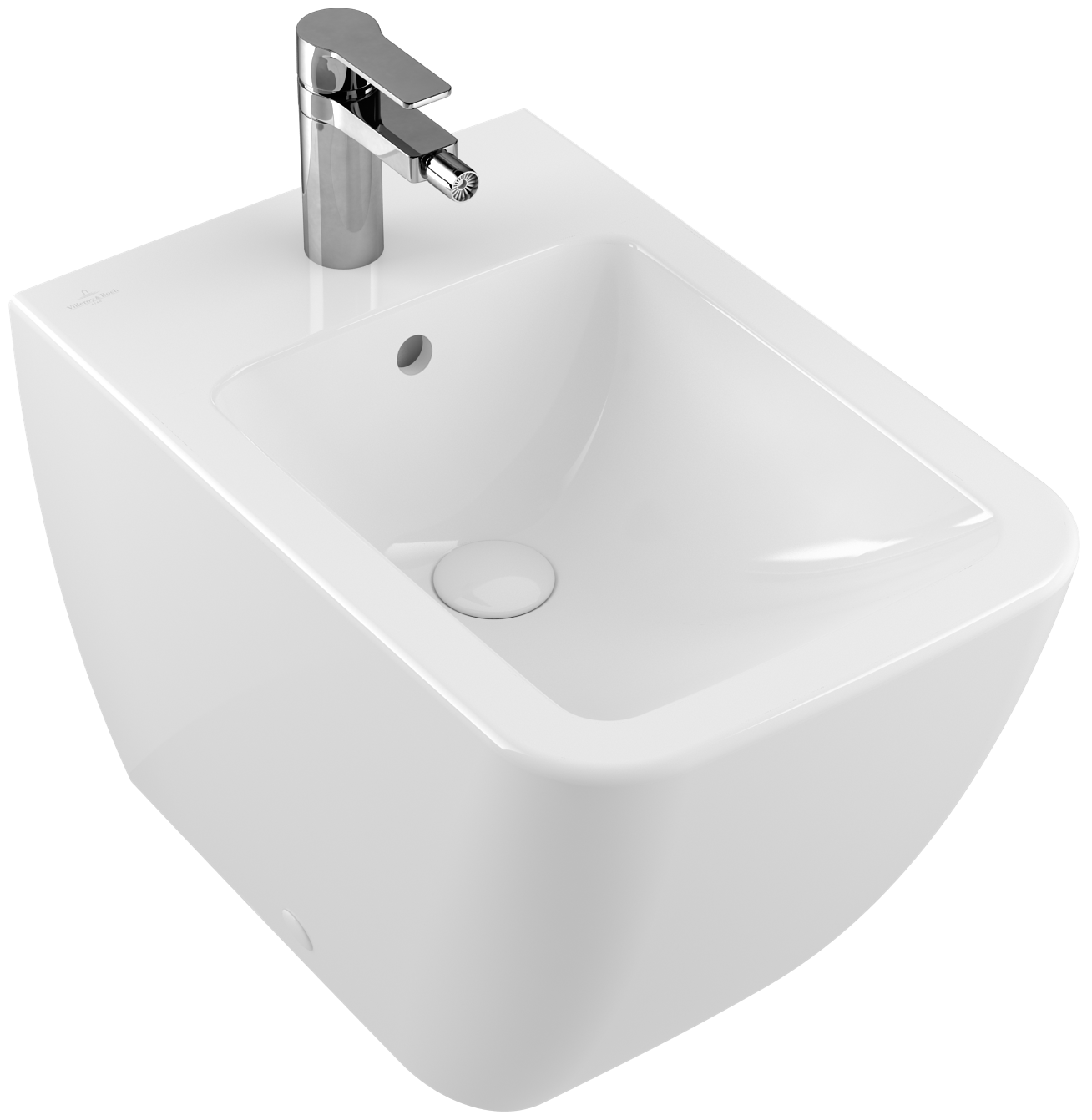 Venticello bidet angulaire 441200 villeroy boch - What is a bidet used for ...