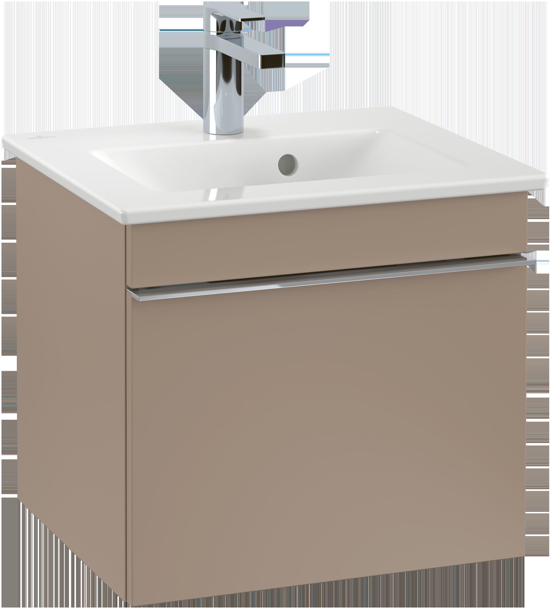 Venticello meuble sous lavabo a93102 villeroy boch for Meuble sous lavabo fly