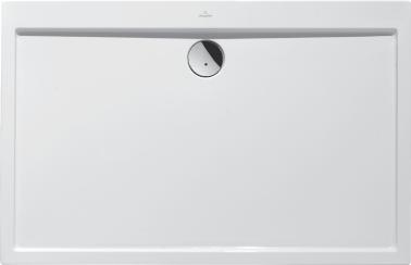 subway receveur de douche rectangulaire uda1293sub2v. Black Bedroom Furniture Sets. Home Design Ideas