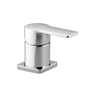 just mitigeur monocommande bain douche pour montage sur. Black Bedroom Furniture Sets. Home Design Ideas